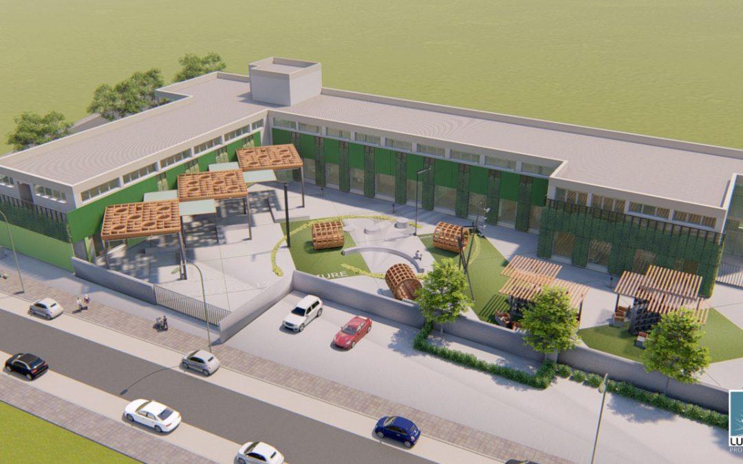El Ayuntamiento de Benicarló saca a licitación la adecuación de la futura sede de la Biblioteca Manel Garcia Grau