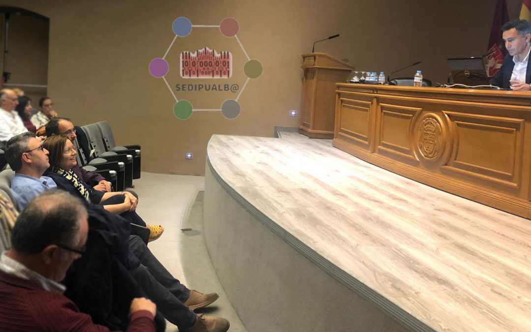 Nuevo paso adelante para la implantación de la Administración Electrónica en el Ajuntament de Benicarló
