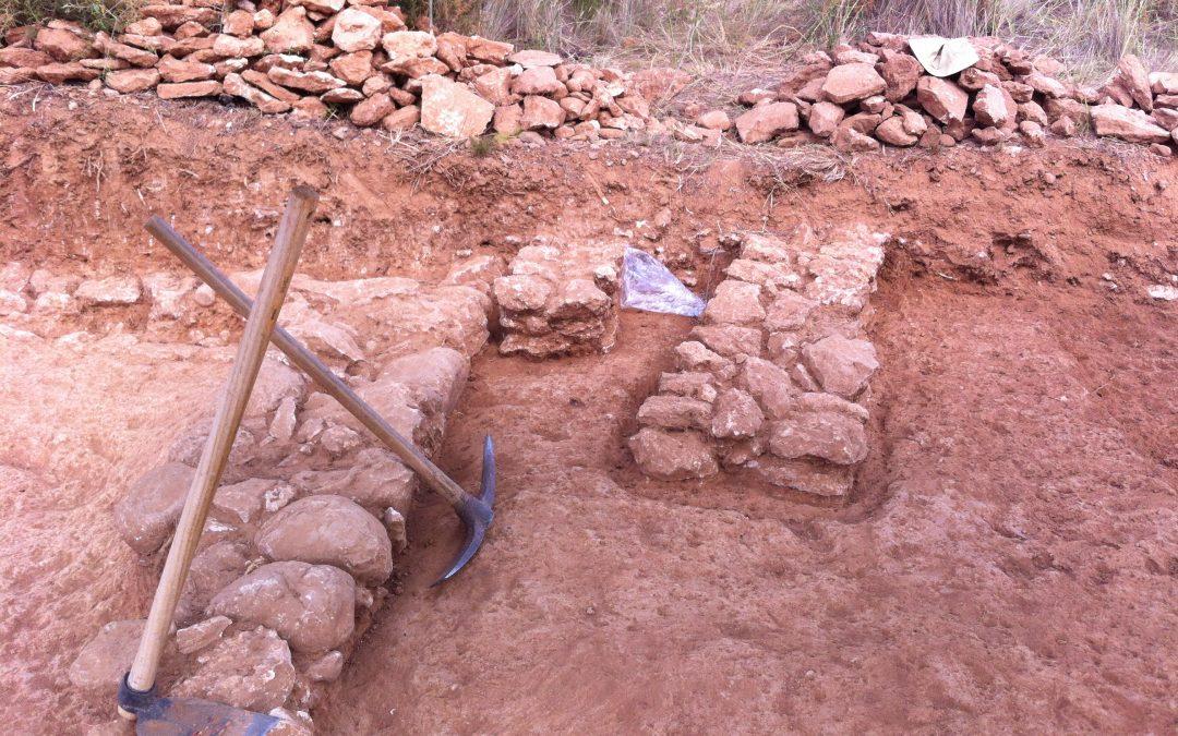 L'Ajuntament de Benicarló adquireix els terrenys del jaciment iber del Mas de Fabra
