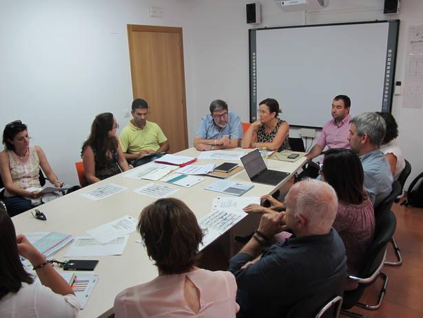 Benicarló y Vinaròs ultiman los proyectos que se financiarán por la Unión Europea a través de la EDUSI