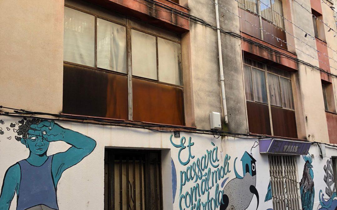 Sale a licitación la rehabilitación del futuro Centro Cívico de la calle Mayor de Benicarló