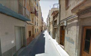 Calle Riu Benicarló