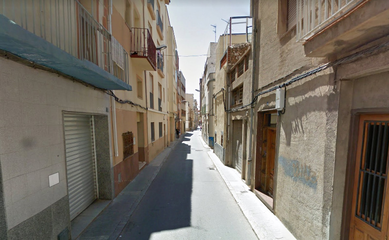 Sale a licitación la reurbanización de la calle del Río y adyacentes